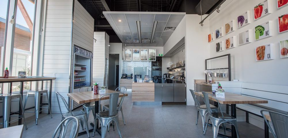 Restaurant trends to watch in nai ucr